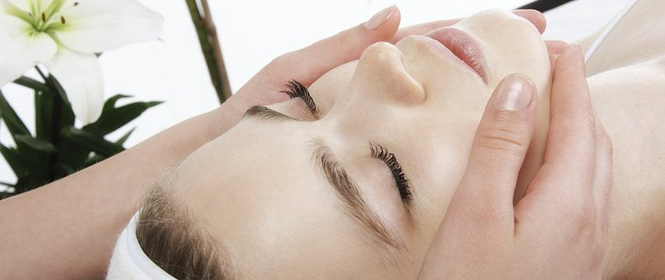 Facial treatments Отель Villa Venecia Boutique Бенидорме