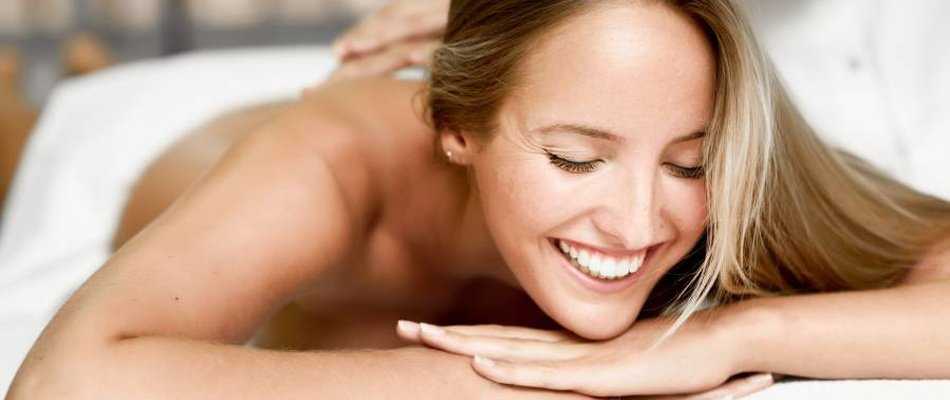 Massage Отель Villa Venecia Boutique Бенидорме