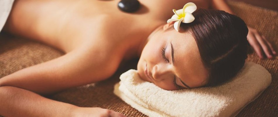 Therapeutic massage Отель Villa Venecia Boutique Бенидорме