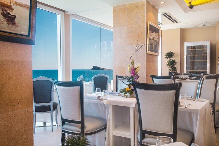 Мероприятия Отель Villa Venecia Boutique Бенидорме