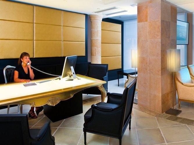 Портье Отель Villa Venecia Boutique Бенидорме