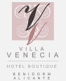 Отель Villa Venecia Boutique