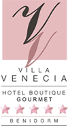 Villa Venecia Boutique Бенидорме